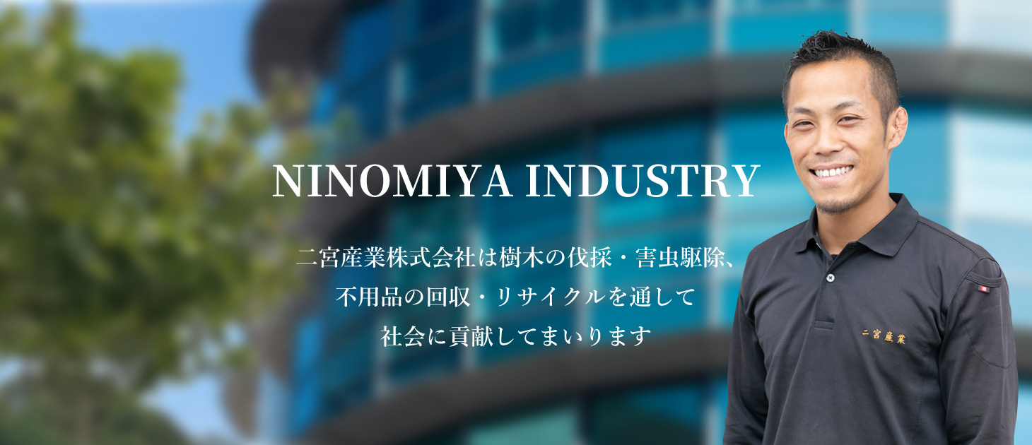 NINOMIYA INDUSTRY