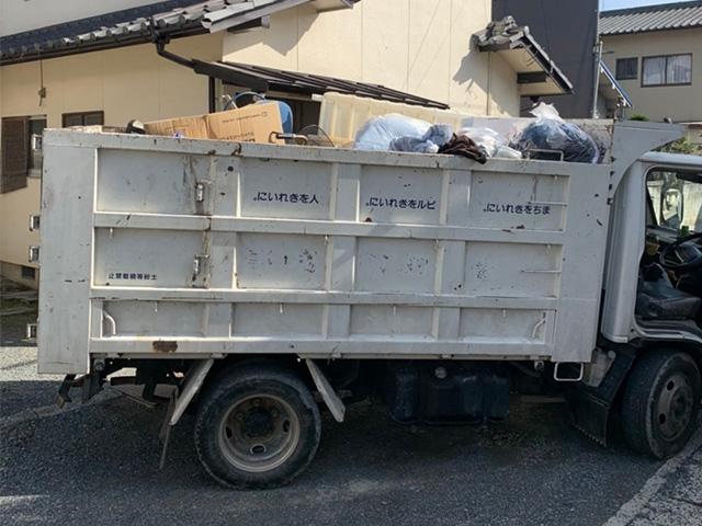 ◆不用品の買取、回収